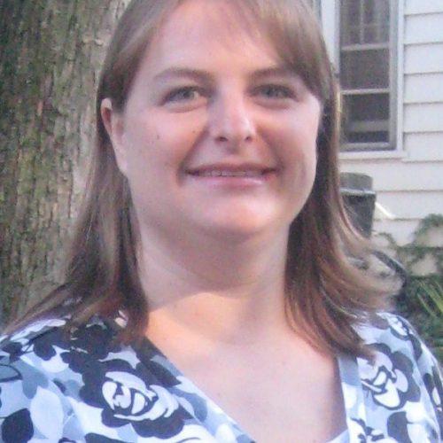 Melinda Dragomier